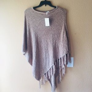Taupe Pancho